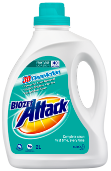 Biozet Attact Liquid
